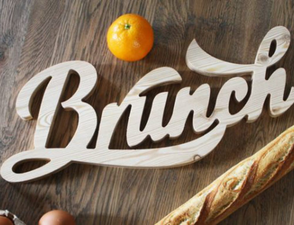 Now Serving Brunch